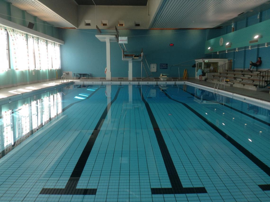 Kjølnes svømmehall