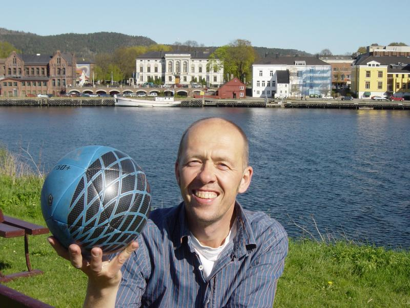 Gro Jørgensen
